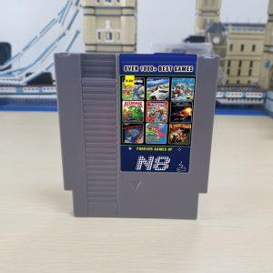 DIY-China-1000-en-1-N8-Remix-tarjeta-de-juego-para-NES-8-Bit-videoconsola-de